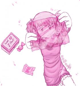 Winn - Bonbon Paper