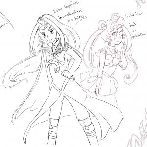 SailorSephiroth