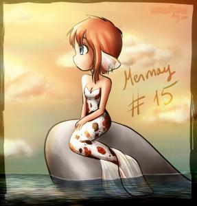 Mermay#15
