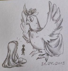 20-Taubenkonig