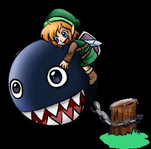 Legend of Zelda - Links Awakening (GBC)