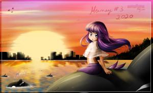 Mermay #08-2020