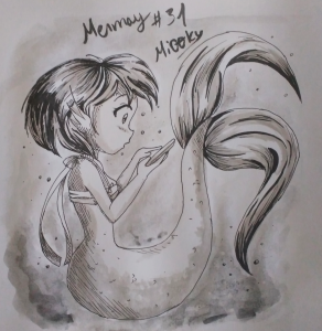 Mermay#31-2020