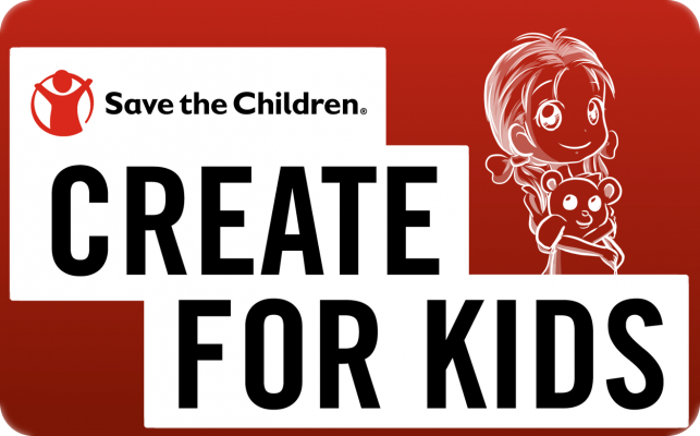 Create for Kids 2020