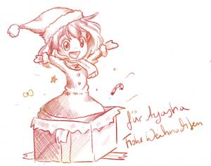 Ayasha-Christmas-01
